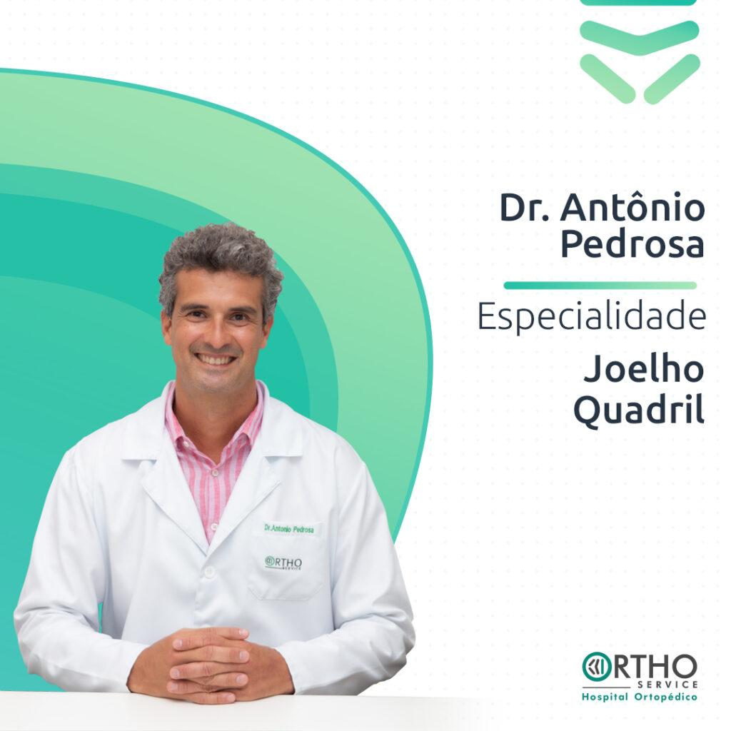 Dr. Cesar Eduardo Ortopedista